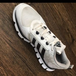 Adidas sneakers women's 7.5/mens 6 great condition